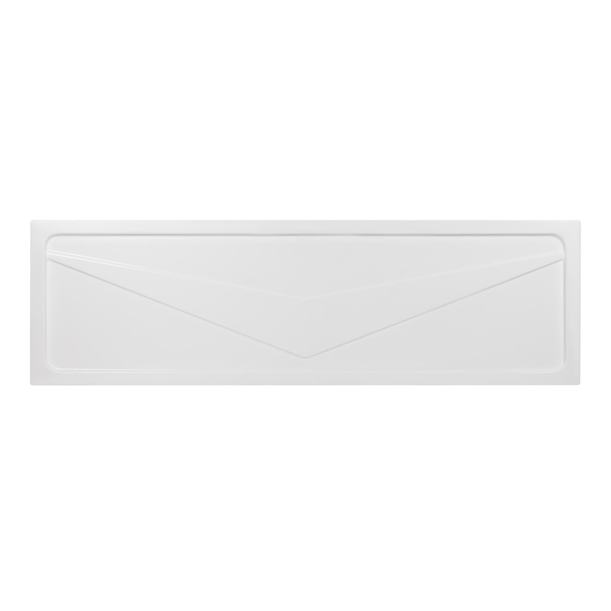 Панель для ванны фронтальная Lidz Panel R 150