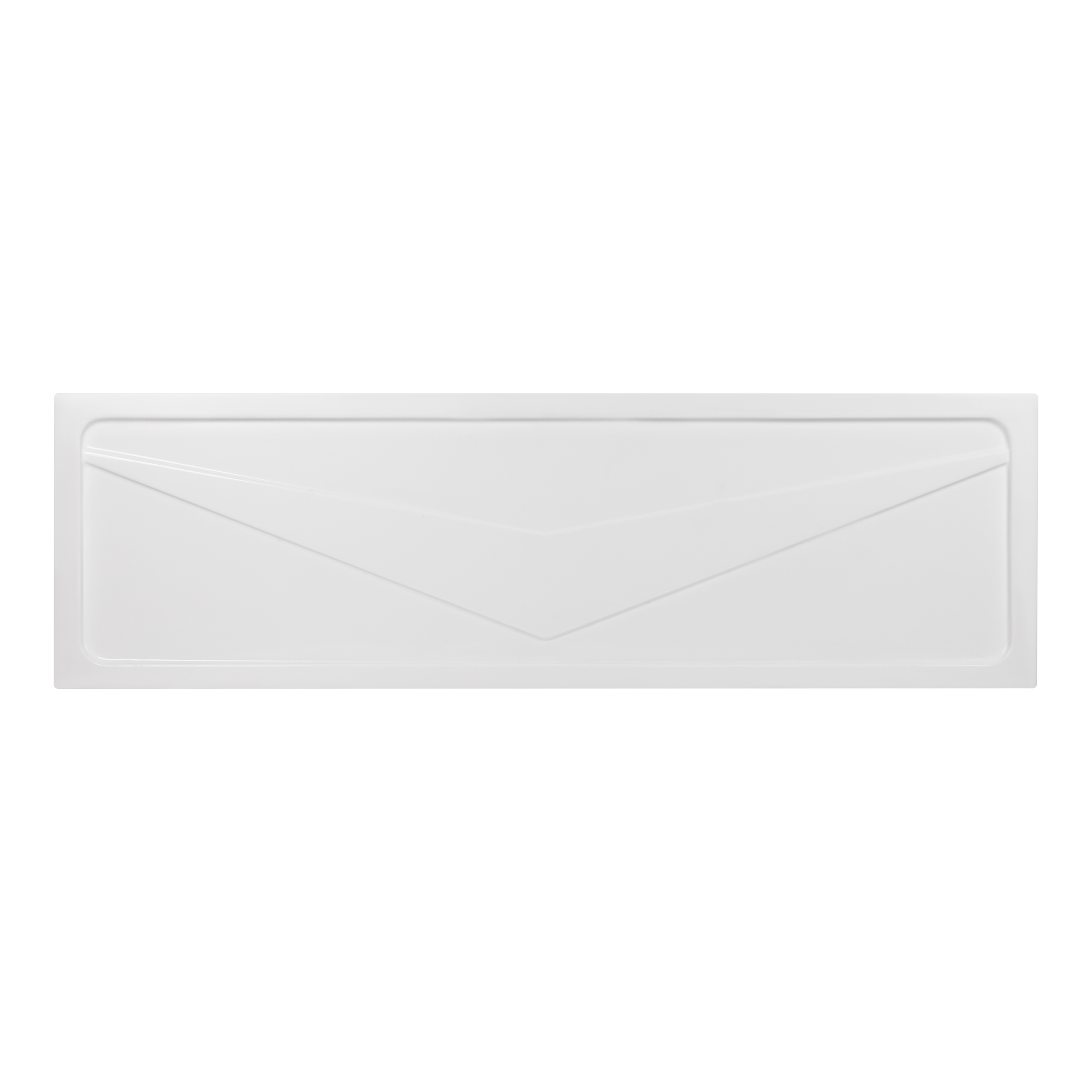 Панель для ванны фронтальная Lidz Panel R 160