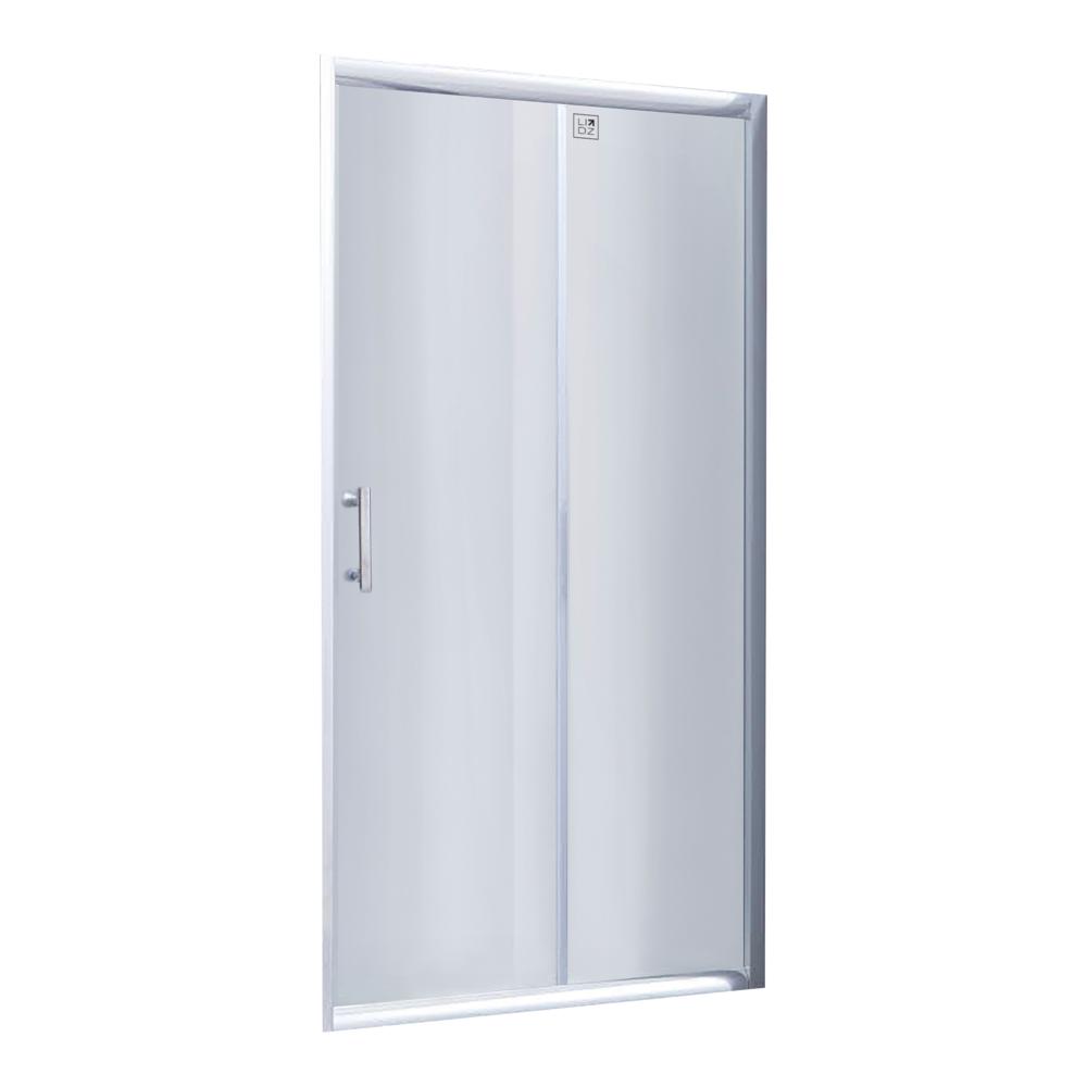 Душевая дверь в нишу Lidz Zycie SD100x185.CRM.TR