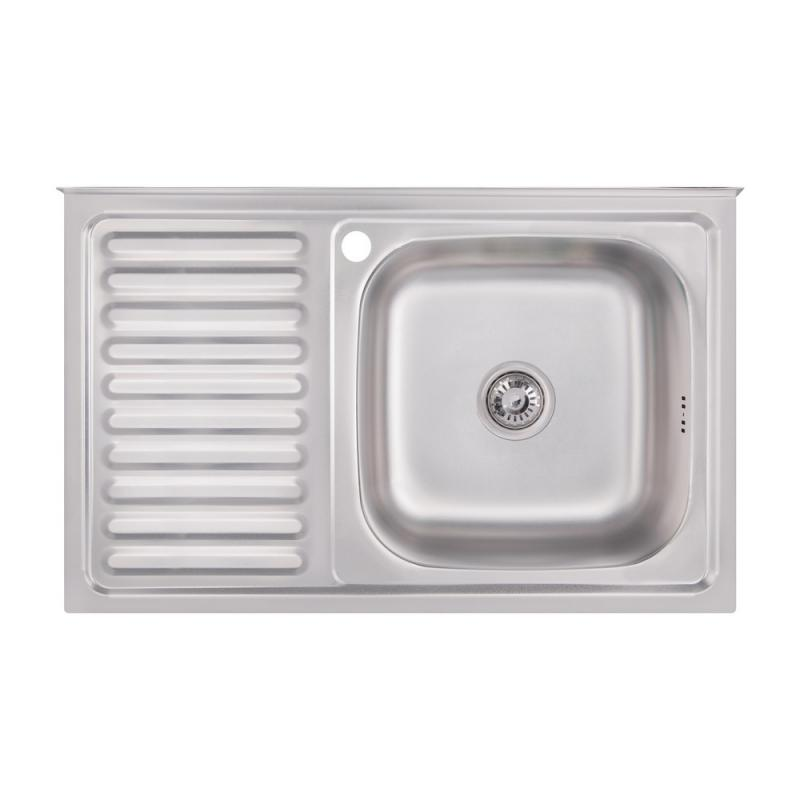 Imperial 5080-R Satin Кухонная мойка