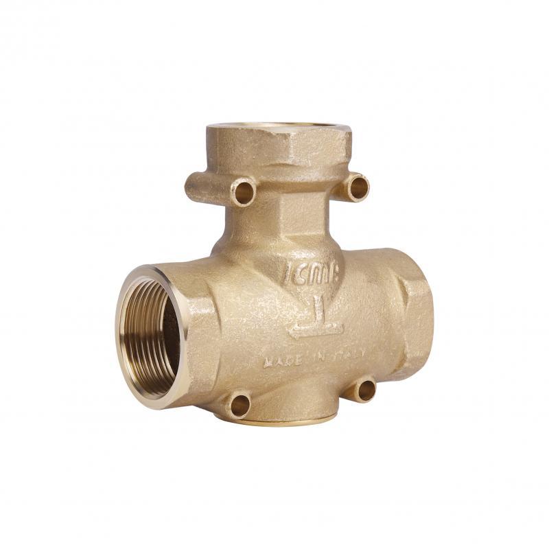 """Антиконденсаційний клапан Ø1 """"1/4 - 60° C """"Icma"""" Арт. 133"""