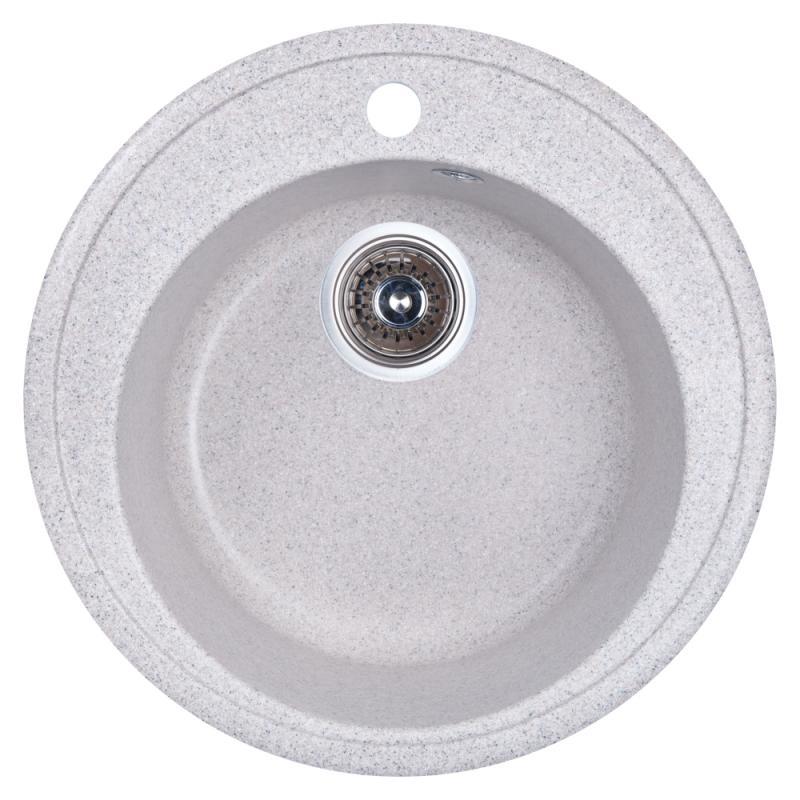 Кухонная мойка Fosto D51 SGA-210