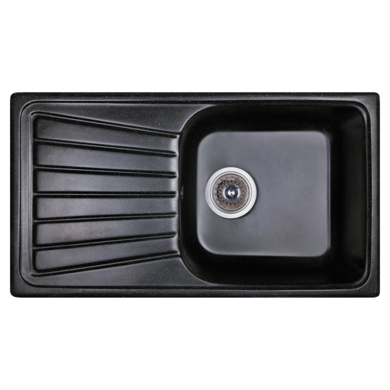 Кухонная мойка Fosto 81х46 SGA-420