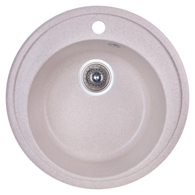 Кухонная мойка Fosto D51 SGA-800