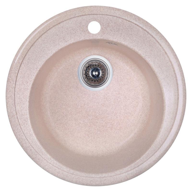 Кухонная мойка Fosto D51 SGA-806