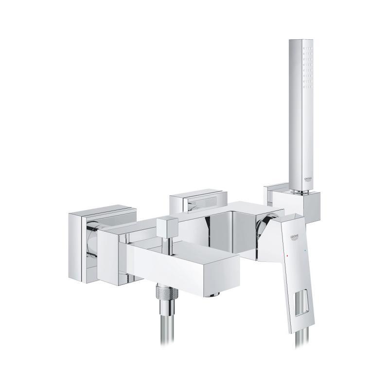 Grohe Eurocube 23141000 смеситель для ванной