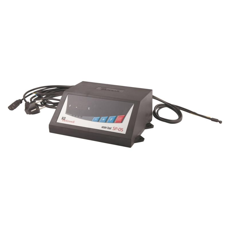 Контролер для котла «KG Elektronik» Арт. SP-05