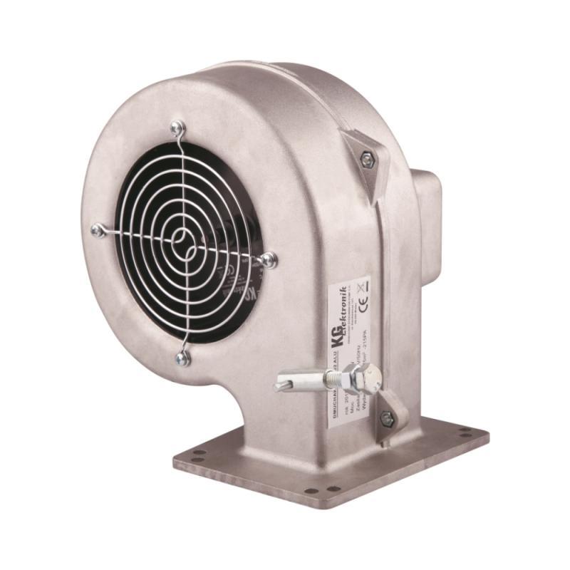 Вентилятор котла до 35 кВт, 70 Вт, 175 м³ «KG Elektronik» Арт. DP-02