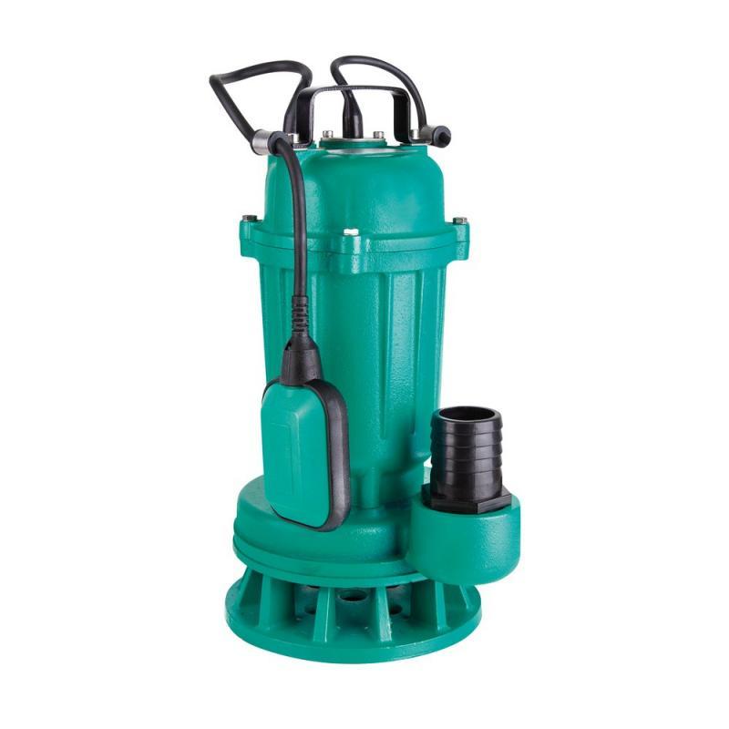 Насос фекальный TAIFU WQD 15-5-0.75 A ( 0,75 кВт )