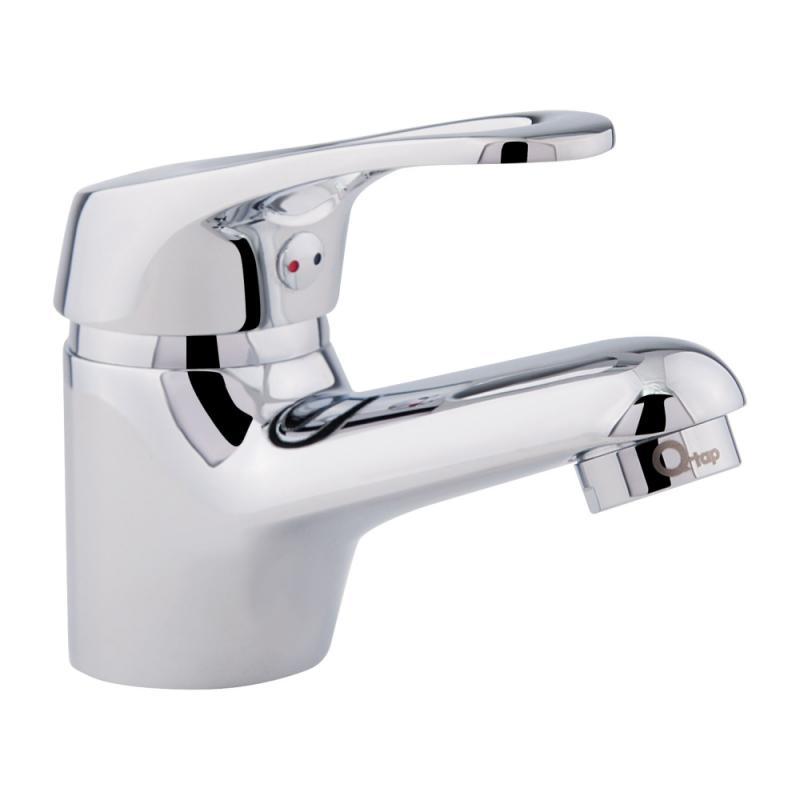Q-tap Light CRM - 001 Смеситель для умывальника