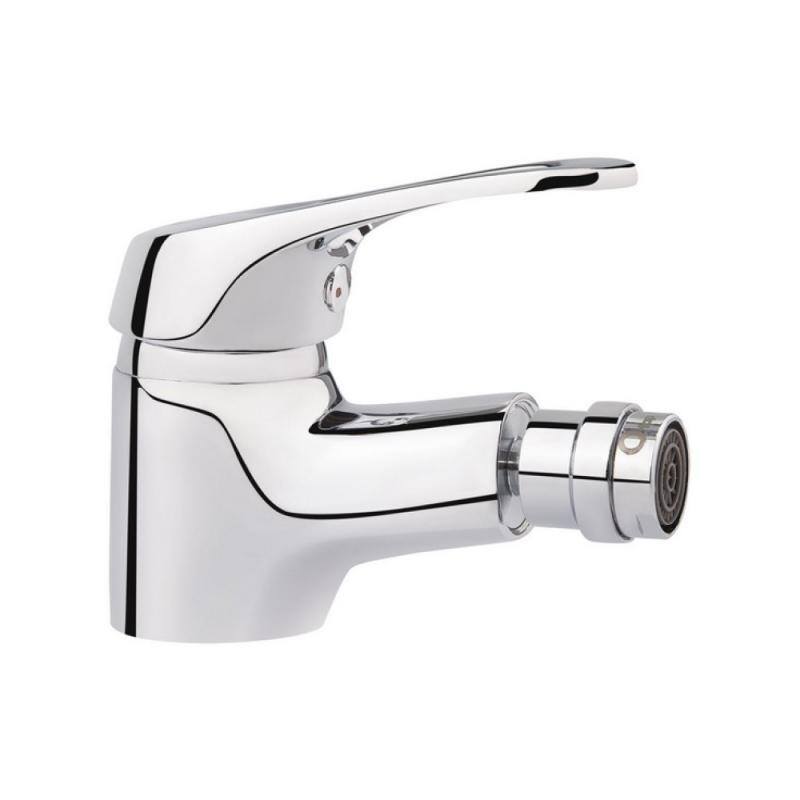 Q-tap Light CRM - 001А Смеситель для биде