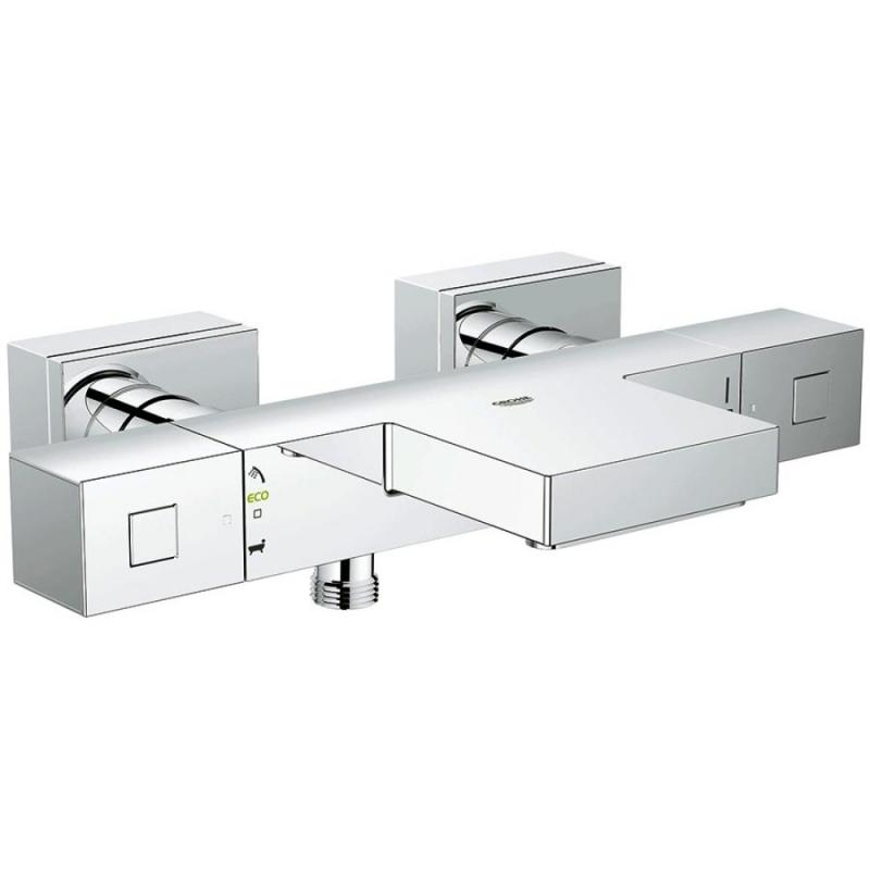 Grohe Grohtherm Cube 34497000 термостат для ванны