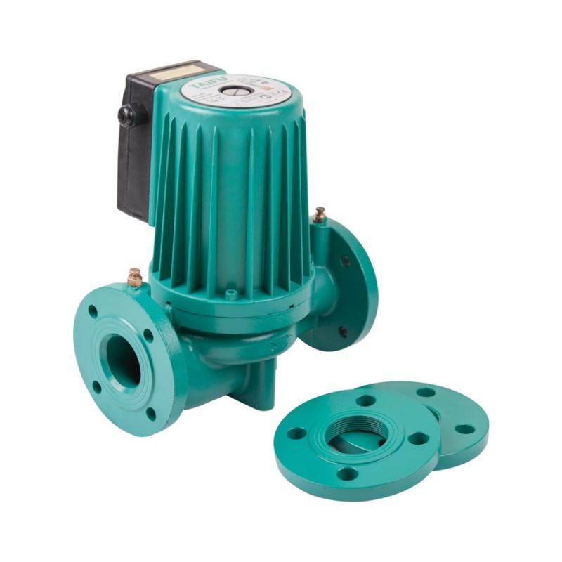 Насос циркуляционный фланцевый TAIFU GRS 40/10F (0,55 кВт)