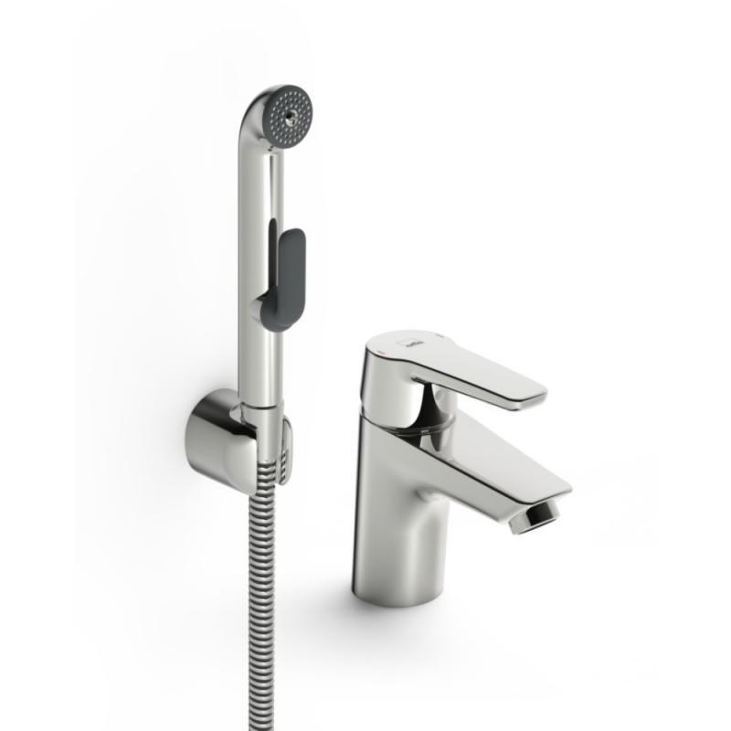 Oras Saga 3912F смеситель для умывальника с ручным душем