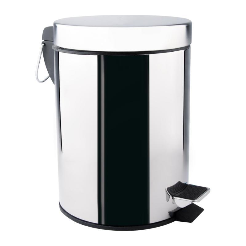 Cosh (CRM)S-82-102-5 ведро для мусора 5 литров