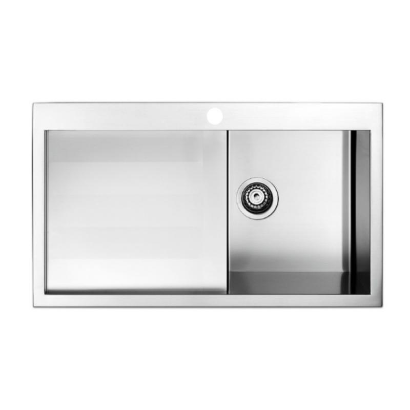 Кухонная мойка Apell AmaltheaSQ861ILSCLEFT