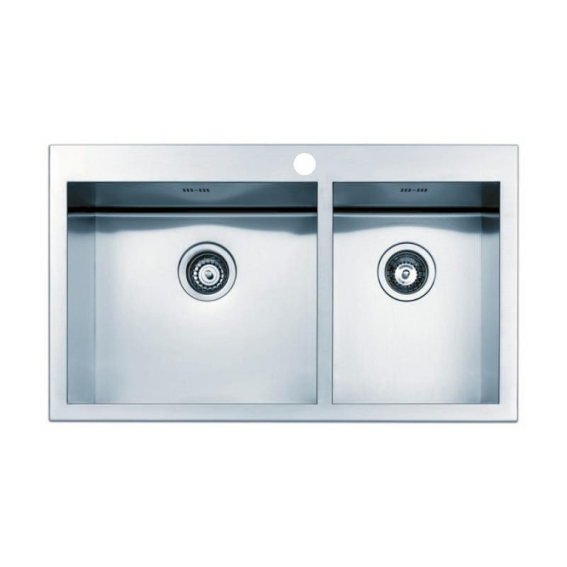Кухонная мойка Apell AmaltheaSQ4530ISC