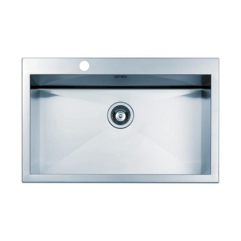 Кухонная мойка Apell AmaltheaSQ72ISC