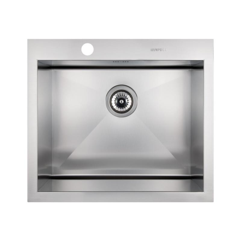 Кухонная мойка Apell AmaltheaSQ50ISC