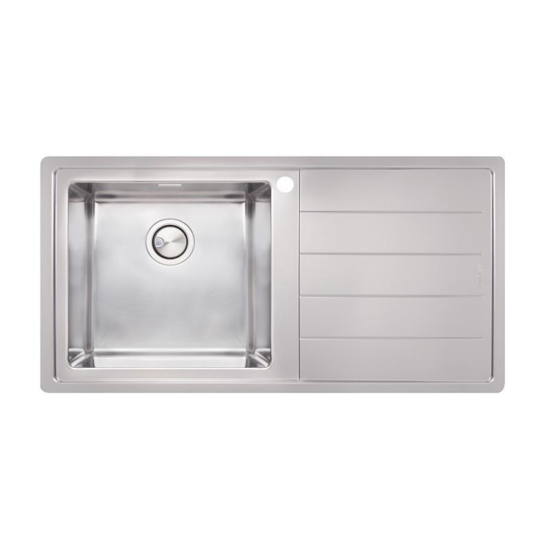 Кухонная мойка Apell LinearPlusLNP1001FRBCRIGHT
