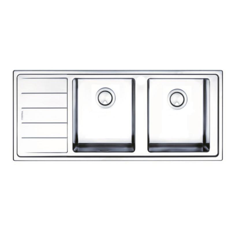Кухонная мойка Apell LinearPlusLNP1162FLBCLEFT