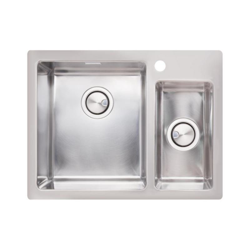 Кухонная мойка Apell LinearPlusLNP3418FBC