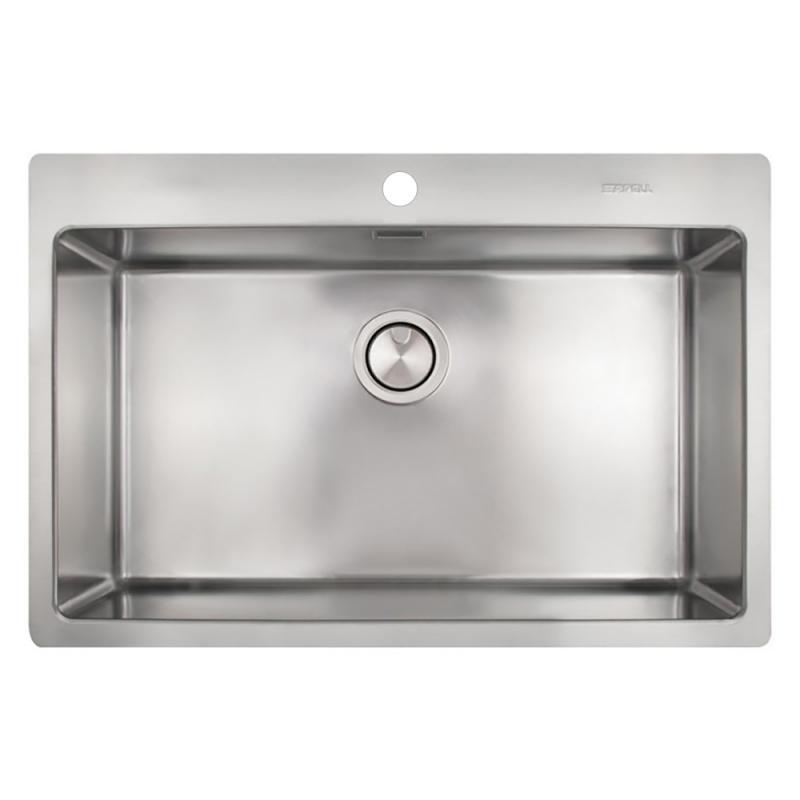 Кухонная мойка Apell LinearPlusLNP77FBC