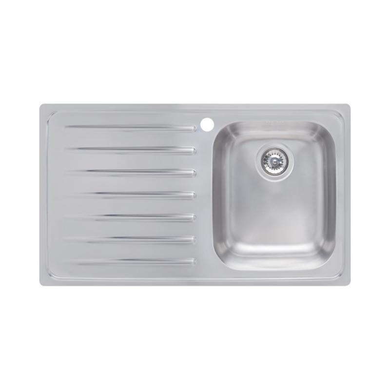 Кухонная мойка Apell TorinoTO861ILBCLEFT