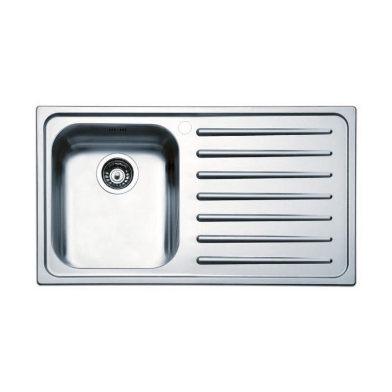 Кухонная мойка Apell VeneziaVE861IRACRIGHT Linen