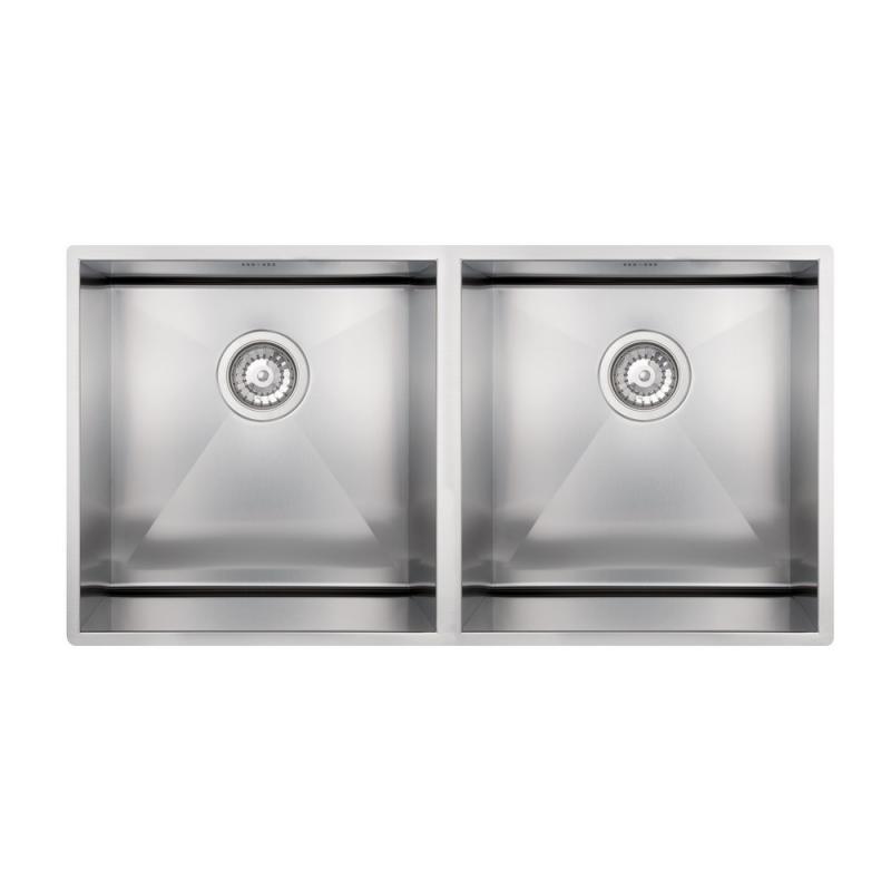 Кухонная мойка Apell FerraraZeroFEQ3838USCsatin