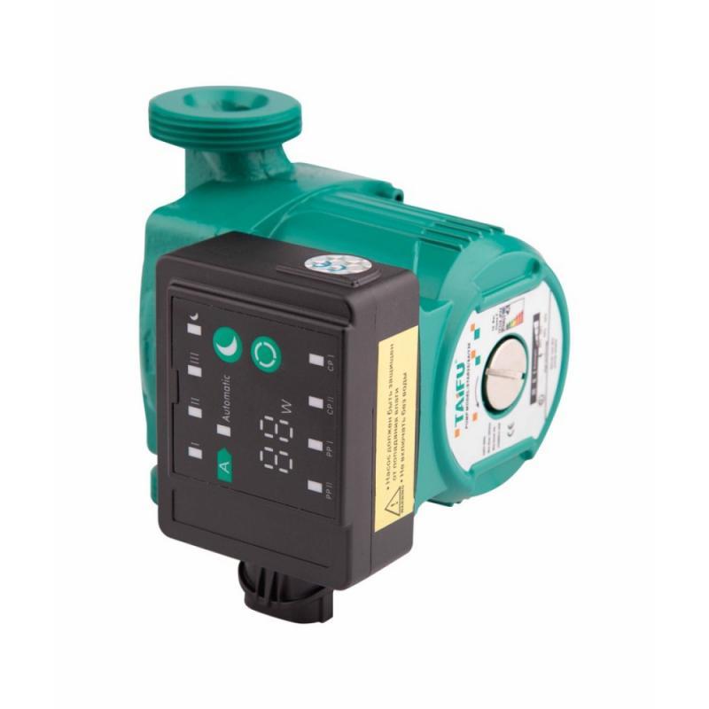 Насос циркуляционный энергосберегающий TAIFU STAR25/6/130 (5-25W)
