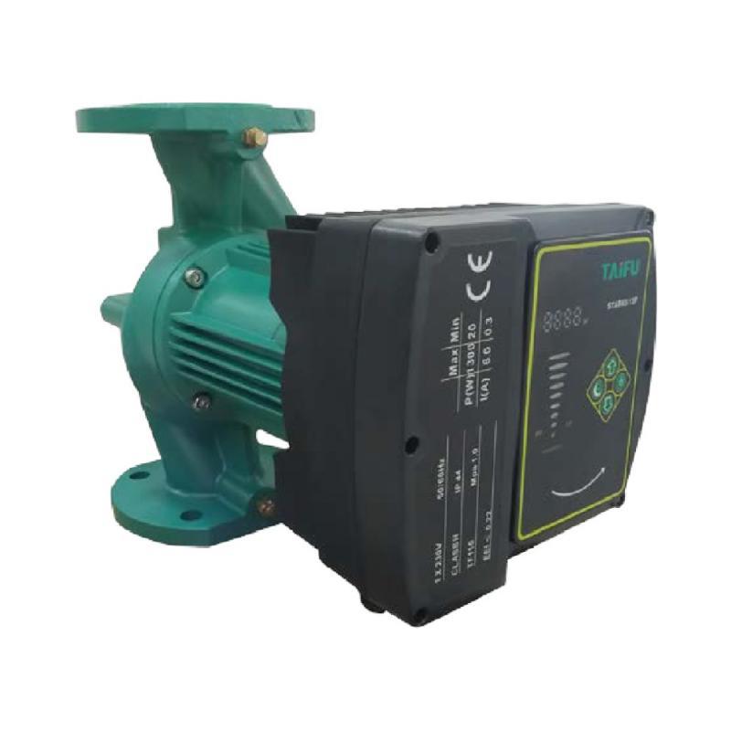 Насос циркуляционный энергосберегающий фланцевый TAIFU STAR 40/10F (0,34 кВт)