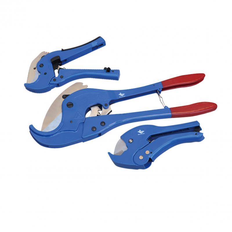 Ножницы для обрезки труб (Д16-40) 002