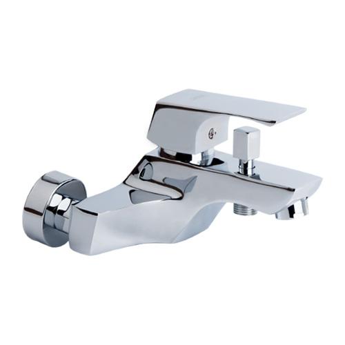 Смеситель для ванной Touch-Z Jade-006 с коротким изливом