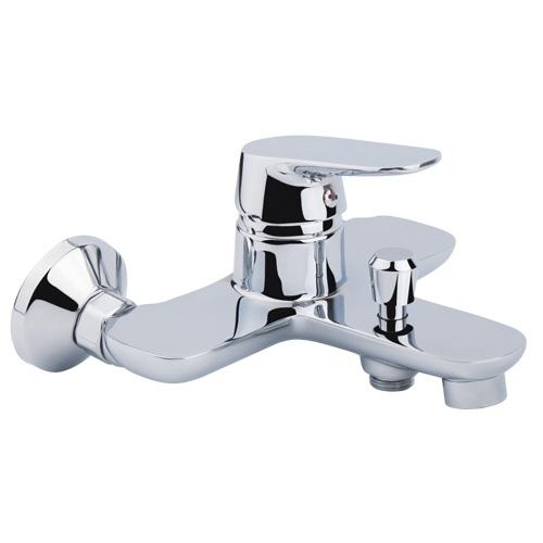 Смеситель для ванной Touch-Z Vital-006 с коротким изливом