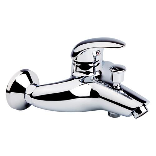 Смеситель для ванной Touch-Z Matrix-006 с коротким изливом