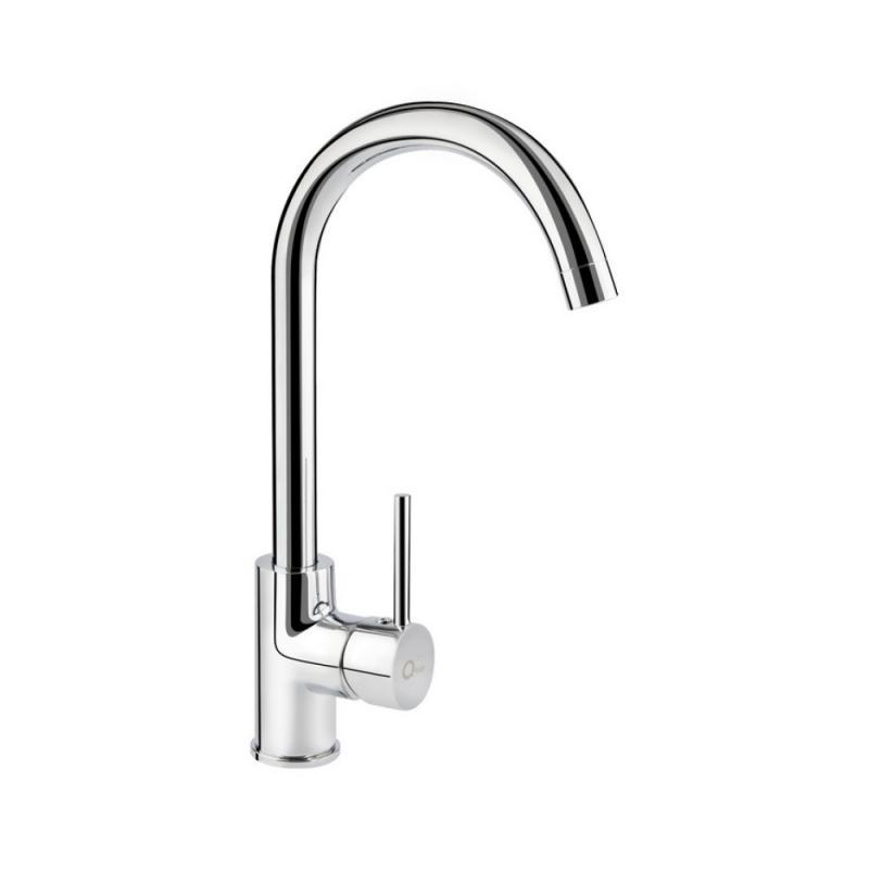 Q-tap Spring CRM 007 Смеситель для кухни