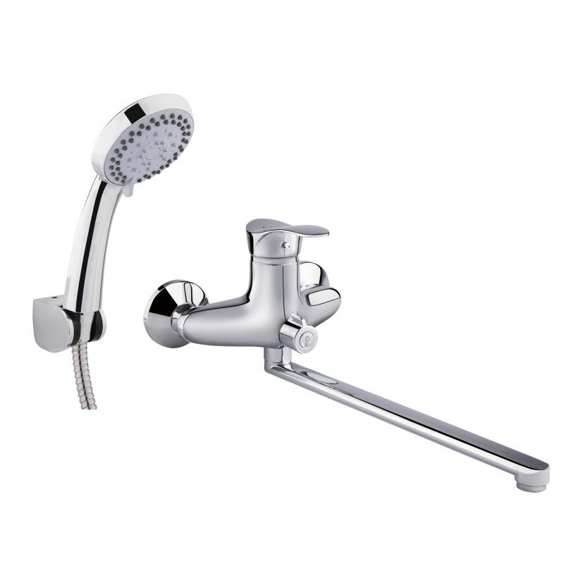 Q-tap Eris СRM 005 NEW Смеситель для ванны
