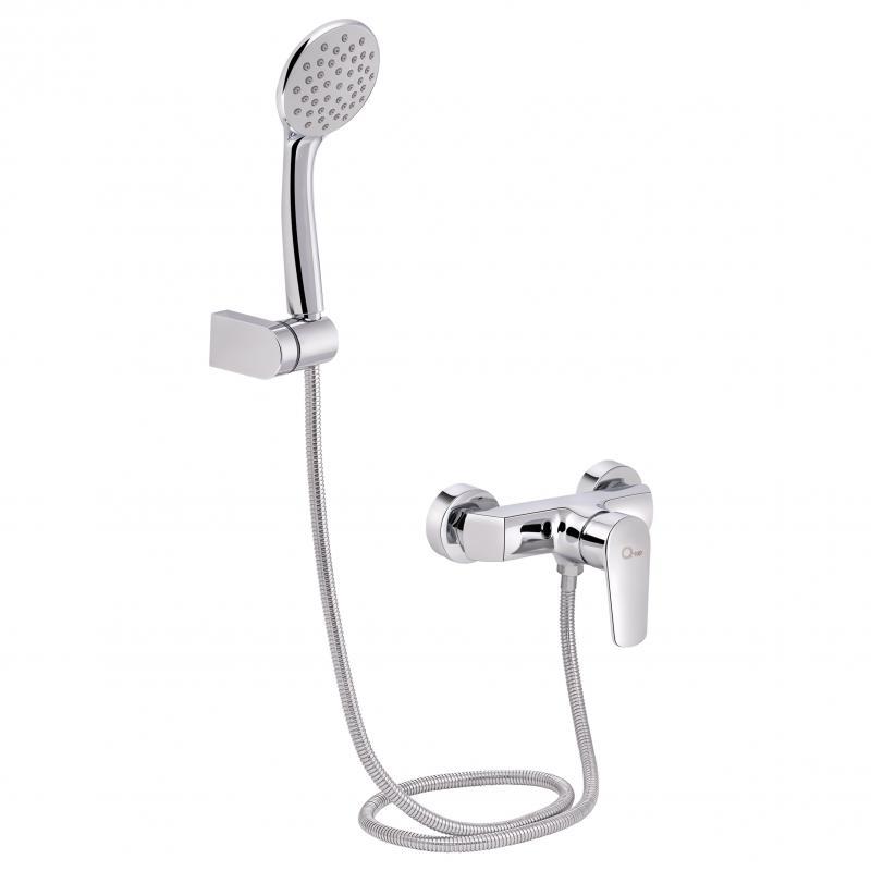 Q-tap Tenso CRM 010 Смеситель для душа