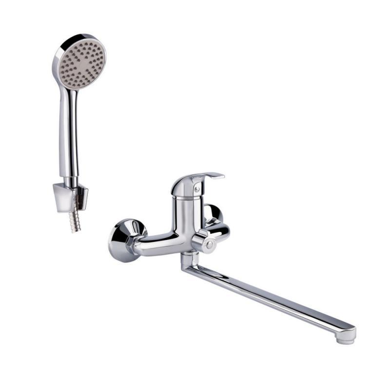 Q-tap Premiere CRM 005 NEW Смеситель для ванны