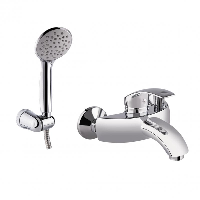 Q-tap Mars СRM 006 NEW Смеситель для ванны