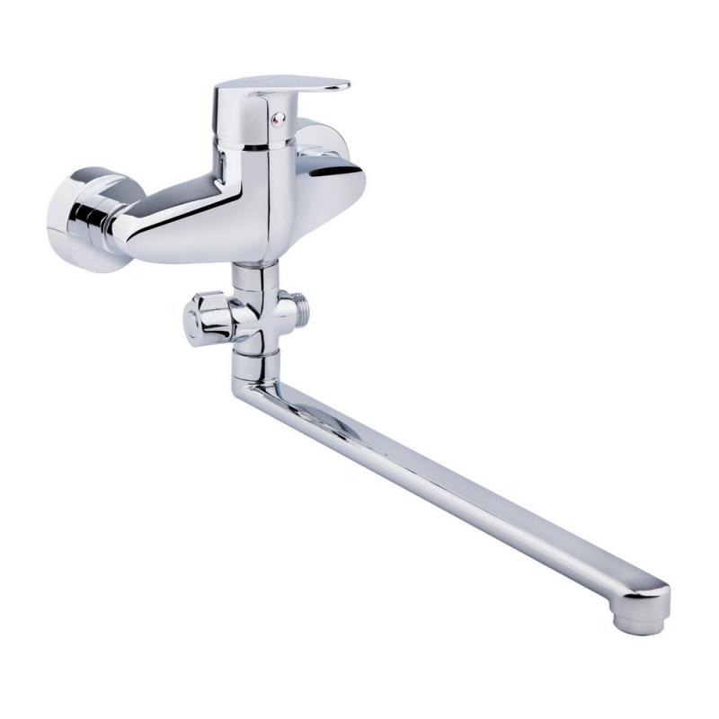 Q-tap Onix CRM 005 Смеситель для ванны