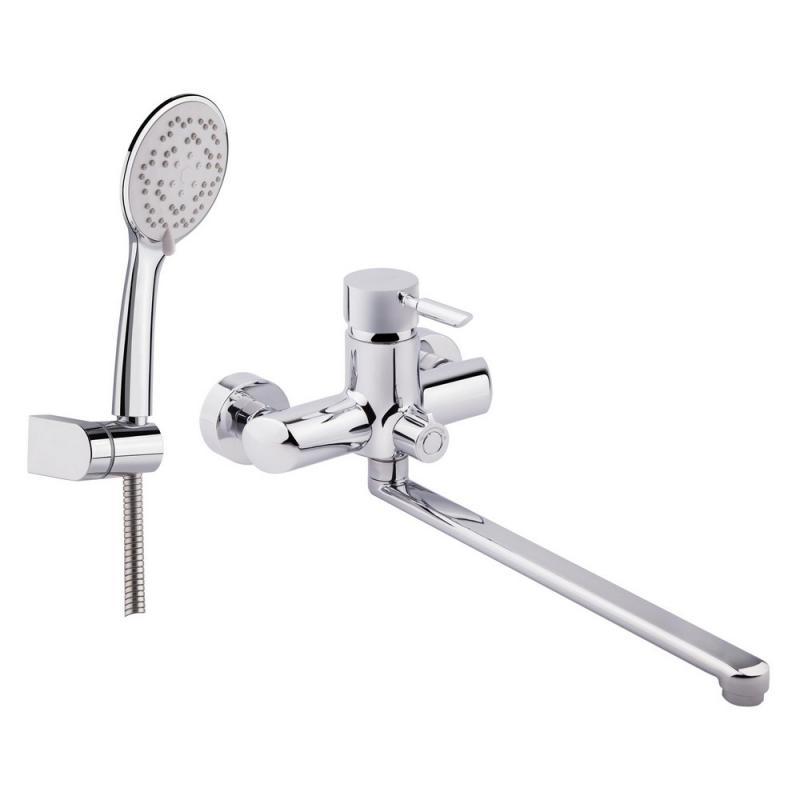 Q-tap Elit СRM 005 NEW Смеситель для ванны